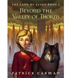 a review of the book the valley of thorns by patrick carman Free beyond the valley of thorns audiobook by patrick carman free beyond the valley of thorns audiobook mp3 download first is that you immediately modify and create the audio packaging.