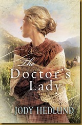 Doctor'sLady_cover.indd
