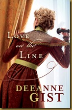 LoveontheLine_cover.indd