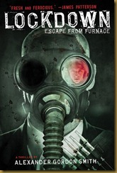 lockdown furnace